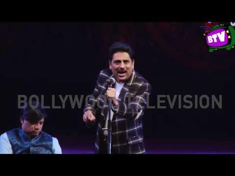 MISS KARTE HO KI NAHI - Hasya Kavi Shailesh Lodha Kavita On Stage !