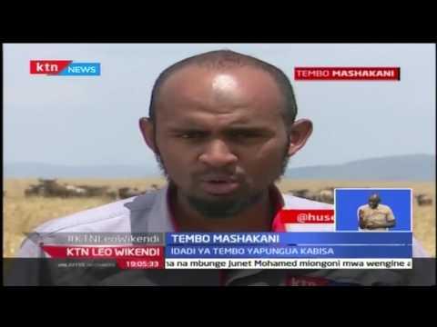 KTN leo Wikendi taarifa kamili na Mary Kilobi 01/10/2016