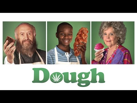 Dough Trailer