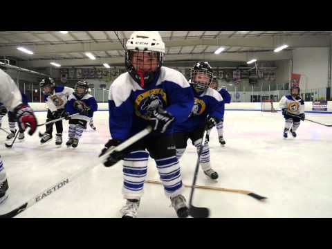 San Diego Hockey Programs at Iceplex Escondido - Kids Adults and More