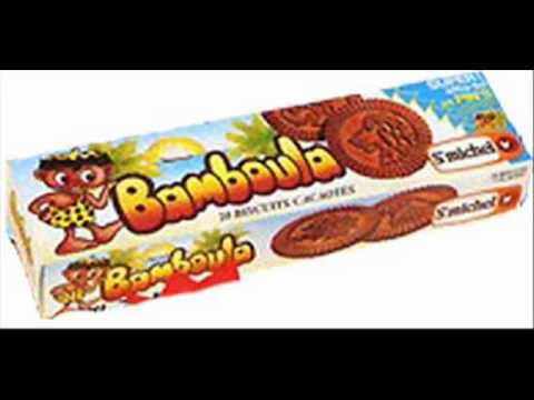 BAMBOULA ET COMPAGNIE - LA CHANSON DE BAMBOULA