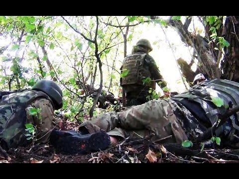 Украинский документальный фильм о катастрофе при прорыве из