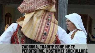 Veshjet Popullore Ne Lezhe - Vizion Plus - News - Lajme