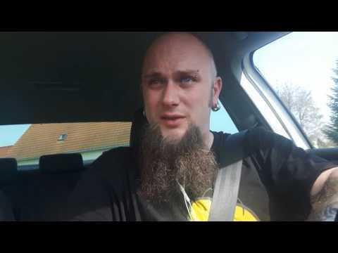 Vlog aus dem Auto - nach langem wider ein Vlog ausem Auto :)