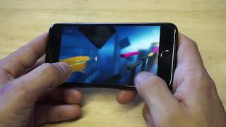App Link: https://goo.gl/5PwKonFliptroniks IOS Updates: https://goo.gl/Mwa5oxLike Us On Facebook: https://goo.gl/II6uPKLike Us On Instagram: https://goo.gl/eRH2BJTop 10 Best Iphone Games: https://goo.gl/JK0e2bTop 5 Best HD Iphone Games: https://goo.gl/9q0juhTop 5 Best Action Iphone Games: https://goo.gl/IL4eTITop 5 Best Paid Iphone Games: https://goo.gl/diFV75Top 5 Best Addictive Iphone Games: https://goo.gl/gWepQ7Top 3 Best FPS Iphone Games: https://goo.gl/l0SKBATop 3 Iphone Fighting Games: https://goo.gl/b7NTxKTop 5 Best Iphone Racing Games: https://goo.gl/UAjNxeTop 5 Best Strategy Iphone Games: https://goo.gl/LepzT2Chameleon Run is one of the coolest platform jumpers out there. Definitely check this one out asap.