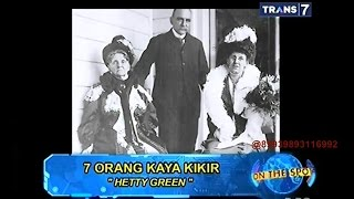 Video On The Spot - 7 Orang Kaya Kikir MP3, 3GP, MP4, WEBM, AVI, FLV Agustus 2018