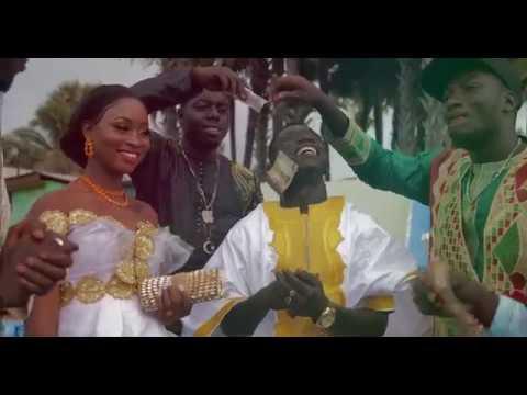 O Boy & Gambian Child -  KILLLY  KILLY -  Official Video