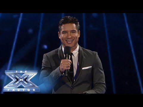 Episode 18 Recap -  Another Two Bite The Dust - THE X FACTOR USA 2013