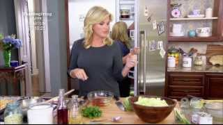 Download Lagu Kelly Clarkson - Trisha's Southern Kitchen - 11/23/2013 Mp3