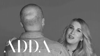 ADDA feat.TATA Orasul Adormit pop music videos 2016