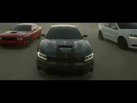 """2017 NEW DODGE """"Shepherds Commercial"""" - Los Angeles, Cerritos, Downey, CA - NEW - Charger, Challenger, & Durango"""
