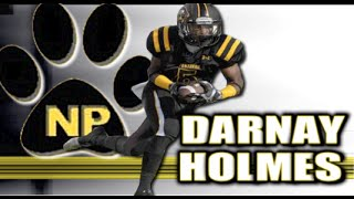 Newbury Park (CA) United States  City pictures : Darnay Holmes '17 : Newbury Park (CA) Sophomore Year Mid-Season Highlights2014