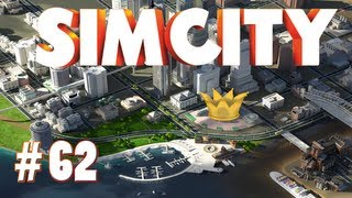 Lets Play SimCity - #62 Casinos Bringens Einfach Nicht [HD] [Deutsch] [Kings Watch]
