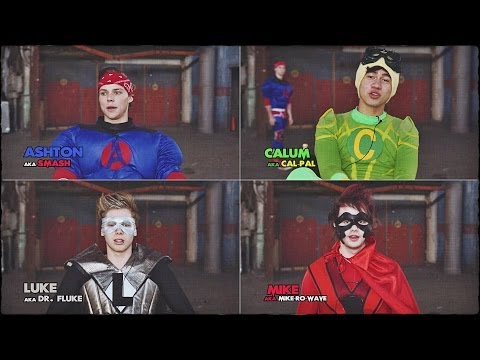 Video 5 Seconds of Summer - Don't Stop (The Lost Tapes) download in MP3, 3GP, MP4, WEBM, AVI, FLV February 2017