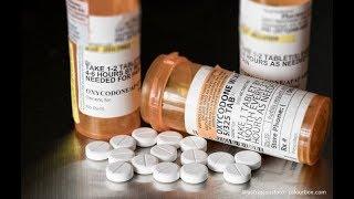 Fagmøte: Overdoseepidemi på grunn av forskrevne legemidler?