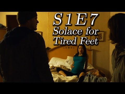 """The Leftovers (S1E7) """"Solace for Tired Feet"""" Review"""