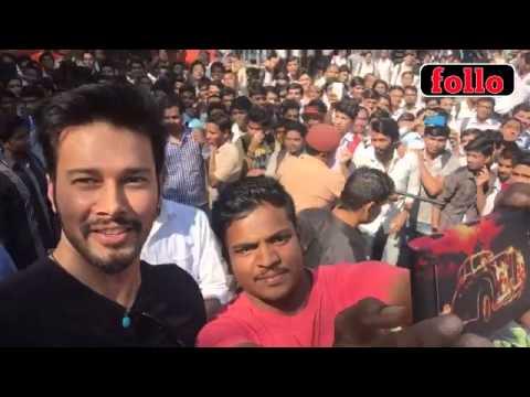 Rajneesh Duggal Promotes Direct Ishq!