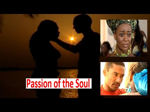 PASSION OF MY SOUL Majid Michel, Jackie Appiah, Yvonne Nelson pt  3 - NIGERIAN MOVIES AFRICAN MOVIES