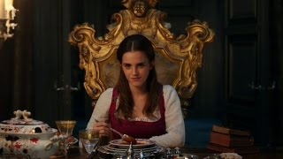Video Emma Watson & Dan Stevens Sing Something There - Beauty and the Beast Full Scene (2017) MP3, 3GP, MP4, WEBM, AVI, FLV November 2017