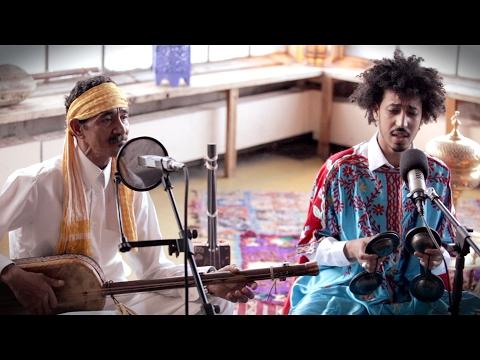 "Innov Gnawa - [2] ""Foulani Hiriza & Soye"""