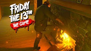 Friday the 13th Game Gameplay!11:11 make a wish.**My second channel** https://www.youtube.com/user/KYRSP33DYDeluxe's Channel: http://www.youtube.com/user/TheDeluxe4Jahova's Channel: http://www.youtube.com/user/jahovaswitnissNobody Epic's Channel: http://www.youtube.com/user/NobodyEpicG18's Channel: http://www.youtube.com/user/G18SprayandPraySidearms' Channel: http://www.youtube.com/user/SideArms4ReasonShadow's Channel: http://www.youtube.com/user/ShadowBeatzIncDeluxe 20's Channel: http://www.youtube.com/user/Deluxe2OLike the video if you enjoyed!  Thanks!My Twitter - https://twitter.com/KYR_SP33DYKYR SP33DYspeedyw03