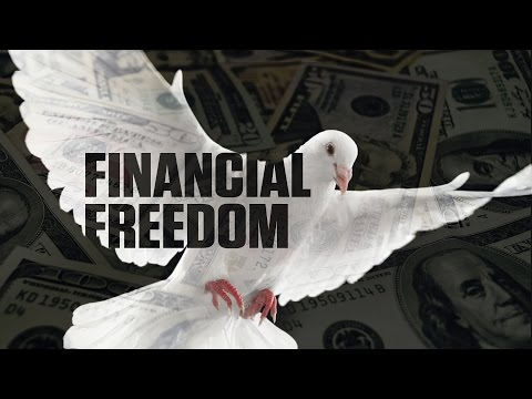 Financial Freedom - Young Hustlers