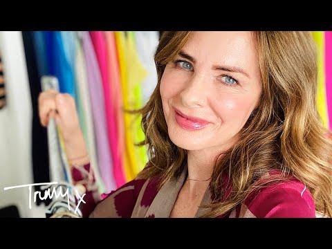 Closet Confessions: 6 Pieces 12 Looks | Fashion Haul | Trinny