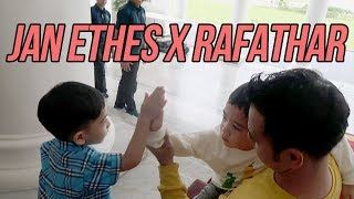 Video KOCAK!!! KETIKA JAN ETHES & RAFATHAR FOTO DAN JALAN BARENGAN MP3, 3GP, MP4, WEBM, AVI, FLV Maret 2019