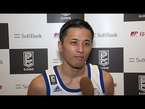 【B.LEAGUE ALL-STAR GAME 2020 IN HOKKAIDO に向けて】 B.WHITE 富樫勇樹選手インタビュー
