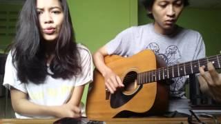 20160226 140320 - Yovie And Nuno - Tanpa Cinta (cover by April dan Resa)