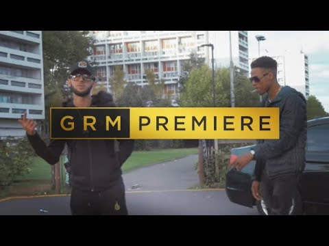 Ard Adz – What's Gwarning (ft. Bellzey)