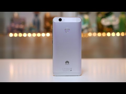 Huawei Nova Unboxing And First Impressions