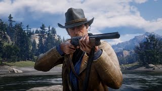 Red Dead Redemption 2: Official Gameplay Trailer (4K)