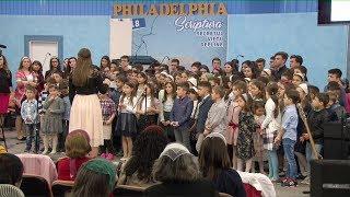 Philadelphia Kids – Più che vincitori