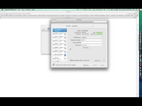 comment modifier proxy