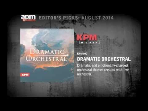 APM Music August 2014 New Releases: Editor's Picks