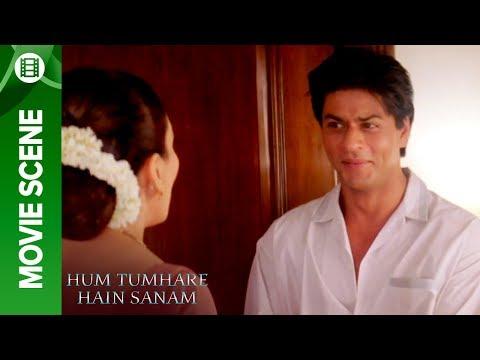 Shah Rukh Khan Bedroom secrets