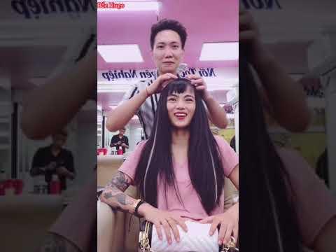 506 Video của Salon chuyến nối tóc Bắc Hugo