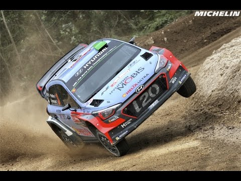 Shakedown - 2016 WRC Rally de Portugal - Best-of-RallyLive.com