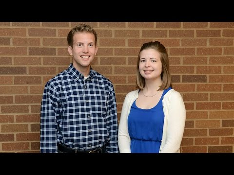 Featured Video: Leadership lived: Alex & Brooke Ginglen