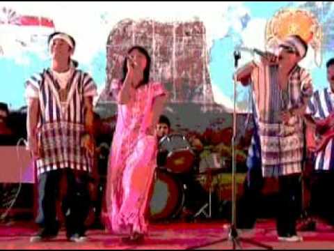 West Pwo Karen Song-We are Karen: