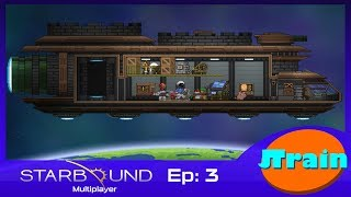 The HDS dives into Starbound today and gets back to exploring the galaxy. Remember to subscribe for updates on when new videos come out and for more ...