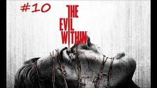 Прохождение The Evil Within — Часть 10: Инструмент мастера