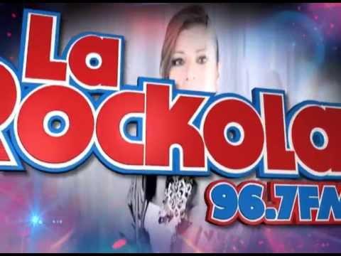 La Rockola 96.7fm La Casa de la Cumbia! - Thumbnail