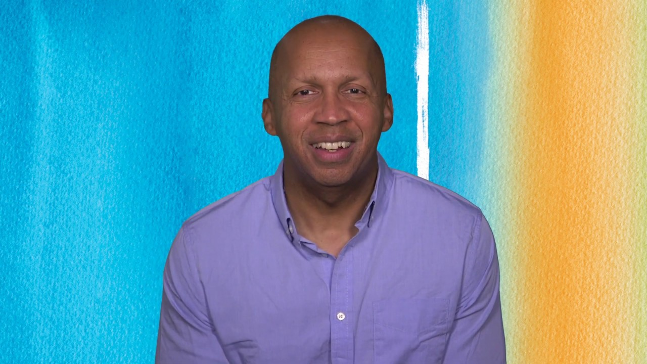 Bryan Stevenson on JUST MERCY's Message for Young Audiences