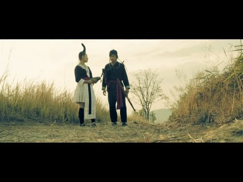 "Hmong Movie: ""The Chick With the Big Thing"""