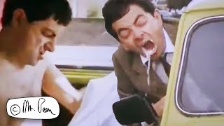 Mr. Bean - The Best Bits of Mr. Bean - Part 2/15