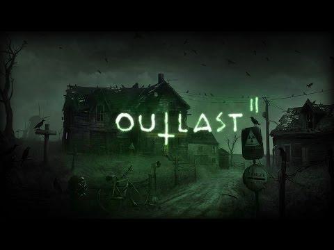 OUTLAST 2 LIVESTREAM (Nightmare Mode) Part 1 \
