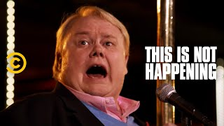 Video Louie Anderson - My Brother the Safecracker - This Is Not Happening MP3, 3GP, MP4, WEBM, AVI, FLV September 2019