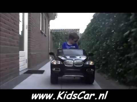 Jazda BMW x6